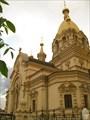Храм в Севастополе