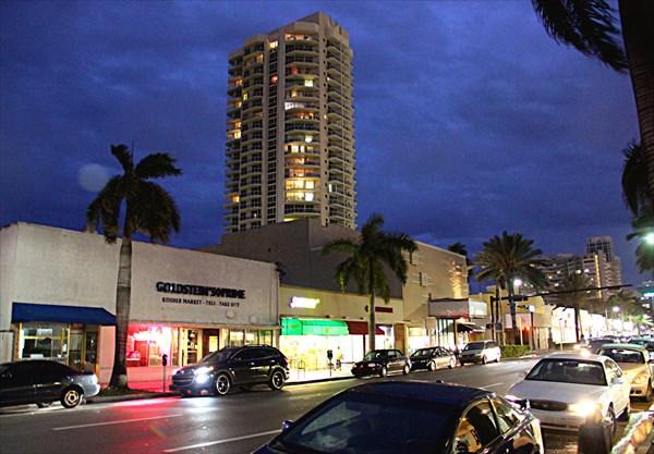 050-Майами