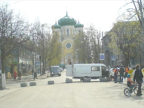 ул  Соборная