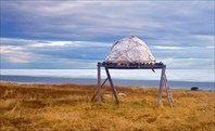 На озере Моржовом