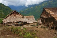 Деревня Иру
