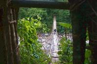 Мост через Сийом