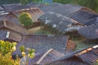 Крыши Поюма