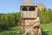 Урыч (крепость Тустань)