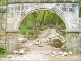 Караимское кладбище
