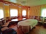 Гостиница в посёлке Оленёк
