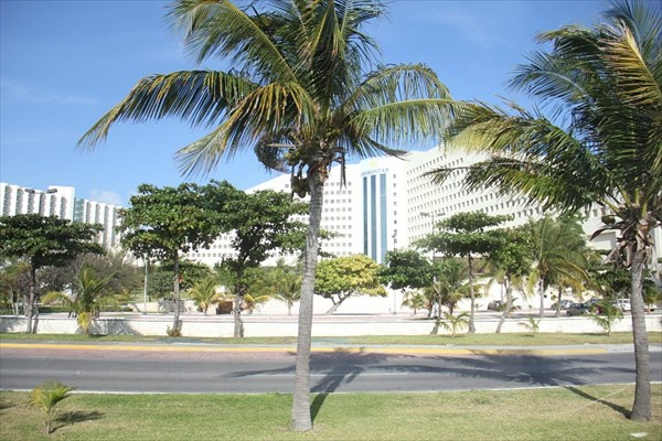 086-Канкун