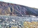 Ископаемый лёд, Тулай-Киряка