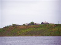 Вид на Епу с реки
