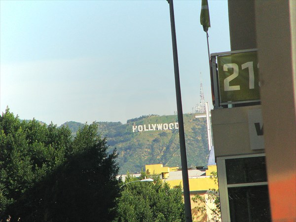 135-Голливуд