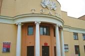 Брестский театр драмы и музыки