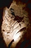 Чья-то задница висит под потолком К-17 )) Геологов-1.