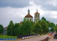 Богоявленская церковь 07-12