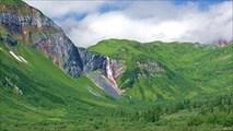 Малокиштенский водопад