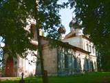 Краеведческий музей Калязина