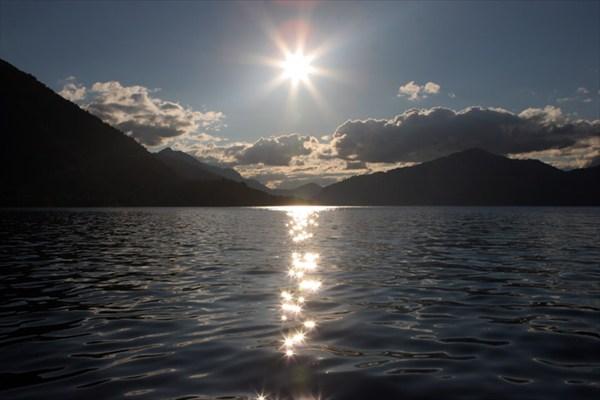 Телецкое озеро. Алтынкёль.
