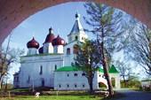 Антониево-Сийский мужской монастырь