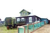 Дом Сергея Юрьева