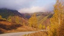 Громатухинский перевал