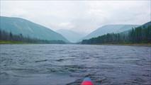 Река Чара