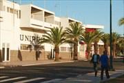 Супермаркет сети Uniprix в Агадире