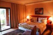 Номер в гостинице Hotel resort & spa Jena в Марракеше