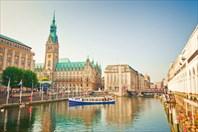 0-город Гамбург