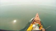 Переход через Уссурийский залив