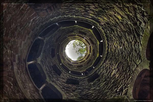 Quinta da Regaleira - Poco Iniciatico