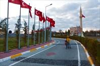 Здравствуй, Турция!