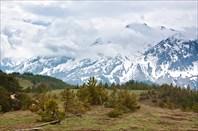 Перевал Дипойраз
