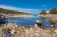Озеро Бейшехир