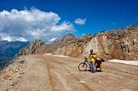 Перевал Эмеридин-Бели
