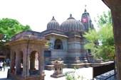 Храм Гумпха Панчавати