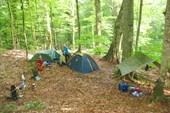 Base Camp!