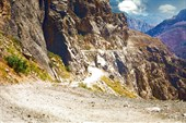 Памирский тракт , Калайхумбский перевал.