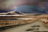 Восточный Памир , Аличурска долина .