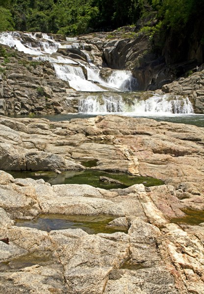 Водопады16