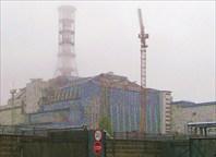Киев и Припять