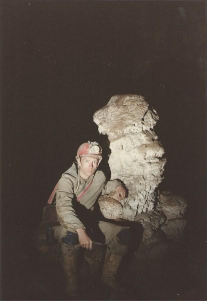 42. в пещере Дублянского