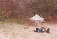 Караби. Весна 1996. ком. Савкин. (C) Алексей Вшивцев