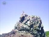 Камень Посвящения Легионеров