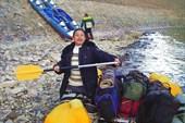 Урок сухой гребли для китайских полисменов