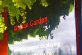 В `кухонном саду` растет то, что идет в пищу