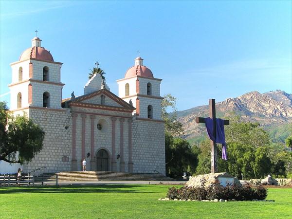 126-Санта-Барбара
