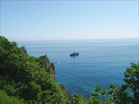 По Приморью до Владивостока.