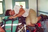 отдых после похода