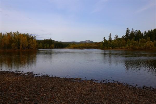 Река Мати