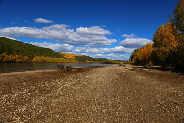 Река Мая