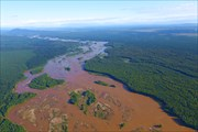 Река Охота